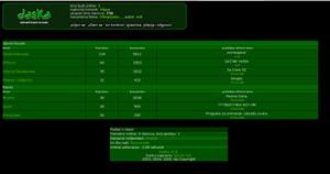 Homepage of letva.org